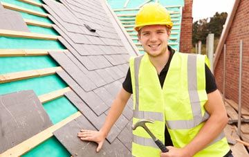 find trusted Lewisham roofers